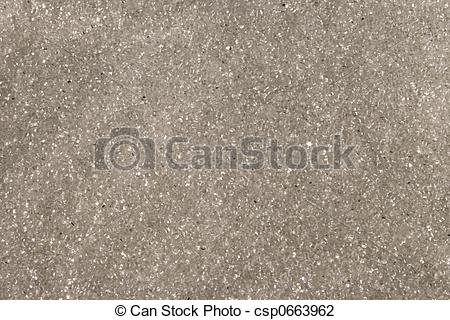 Stock Photo of Plastic granulate.