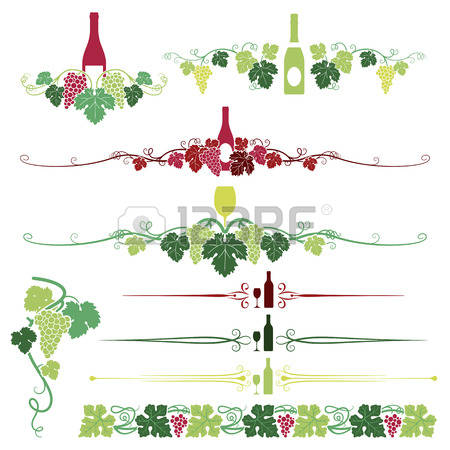 2,738 Grape Crop Stock Vector Illustration And Royalty Free Grape.
