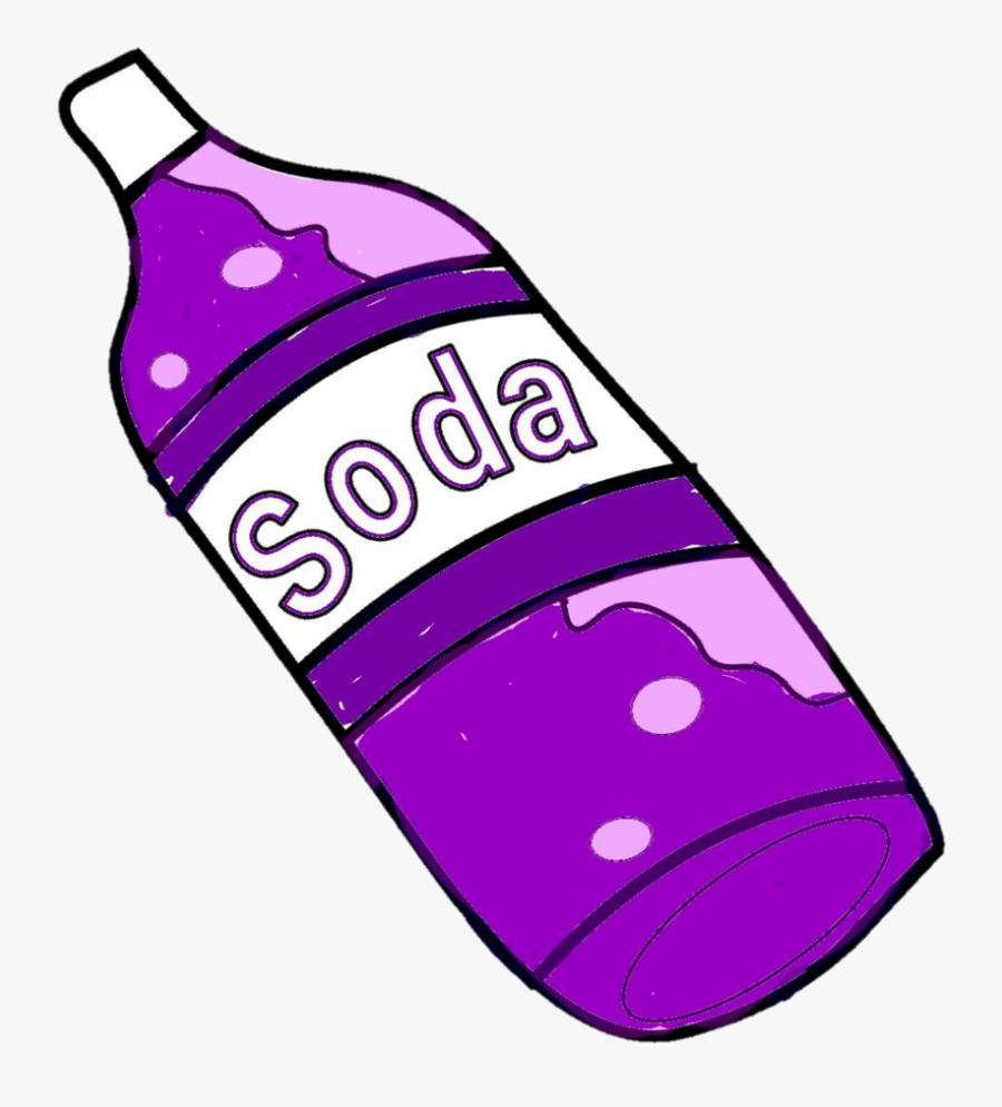 Grape Clipart Grape Soda.