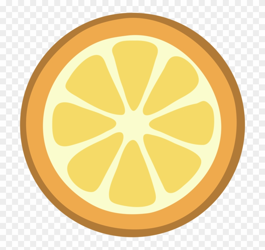Orange Slice Grapefruit Lemon.