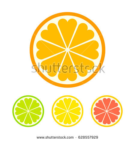 Grapefruit Vectores, imágenes y arte vectorial en stock.