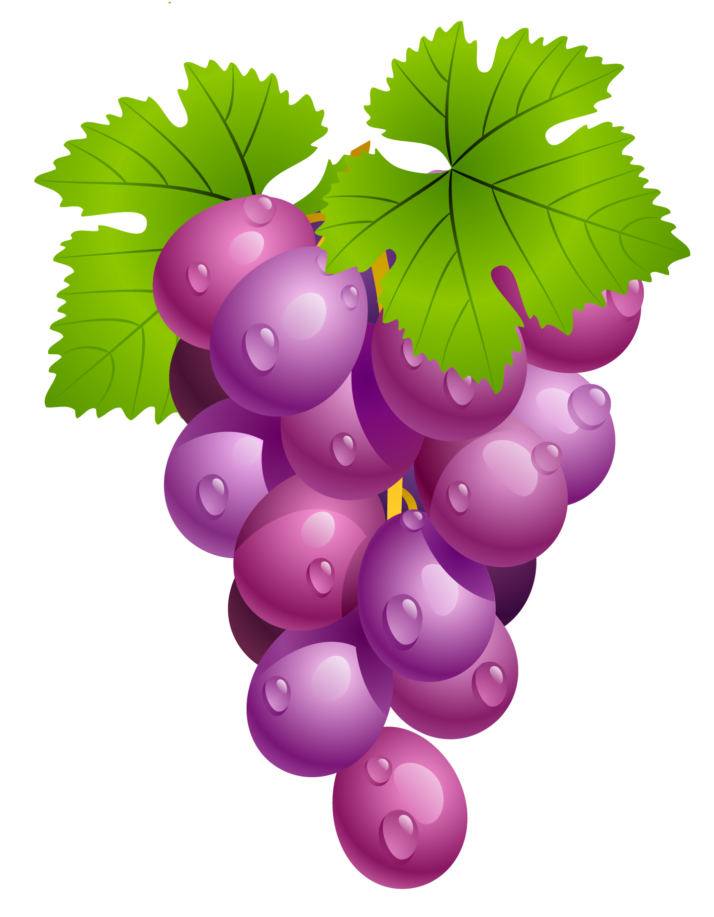 Clipart Grapes & Grapes Clip Art Images.