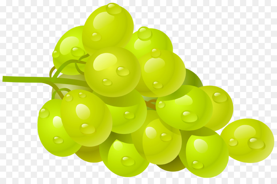 Grape Cartoon clipart.