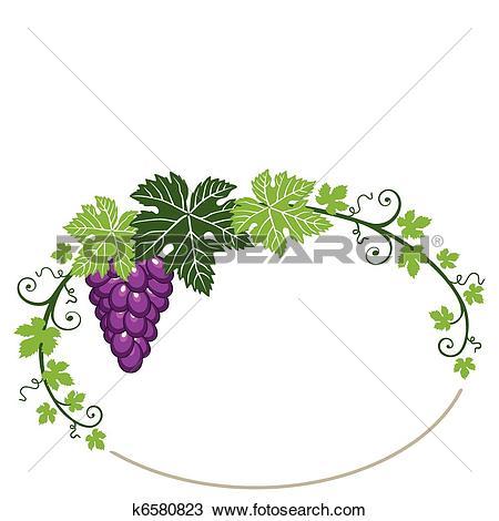Grape leaves Clip Art Vector Graphics. 7,505 grape leaves EPS.