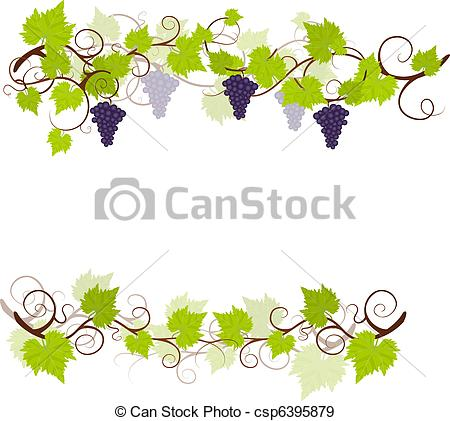 Grapevine Clipart and Stock Illustrations. 2,585 Grapevine vector.