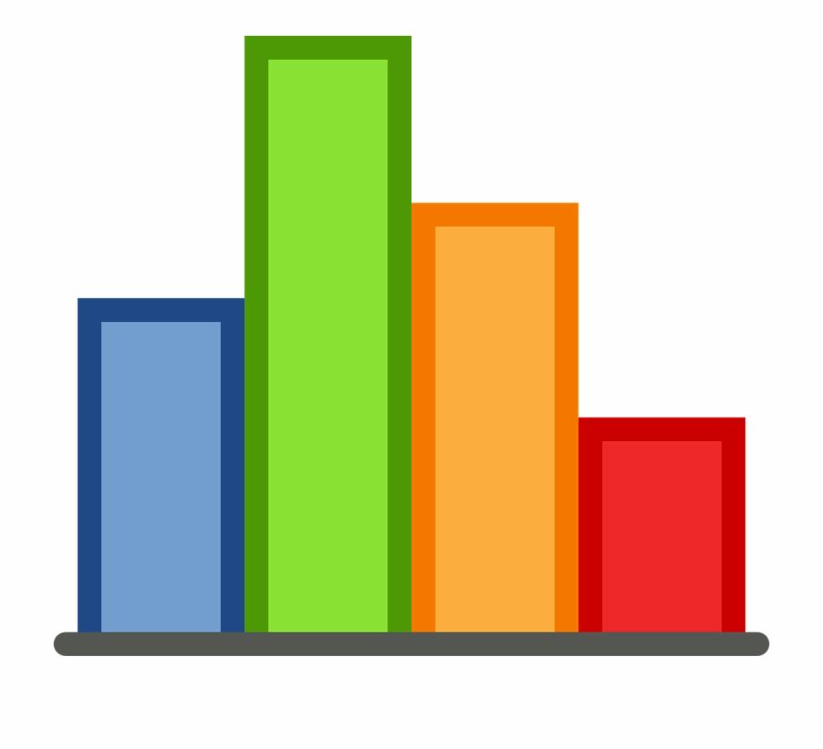 Chart Graph Graphic Statistics Png Image.