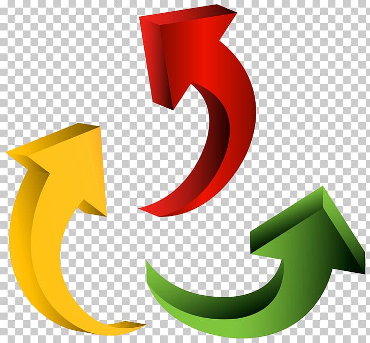 Graphics Arrow , Arrows Transparent , three arrows.