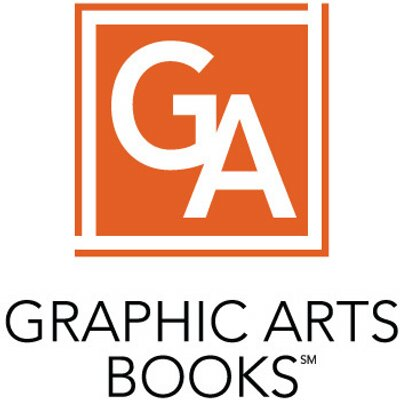 Graphic Arts Books (@graphicartsbook).