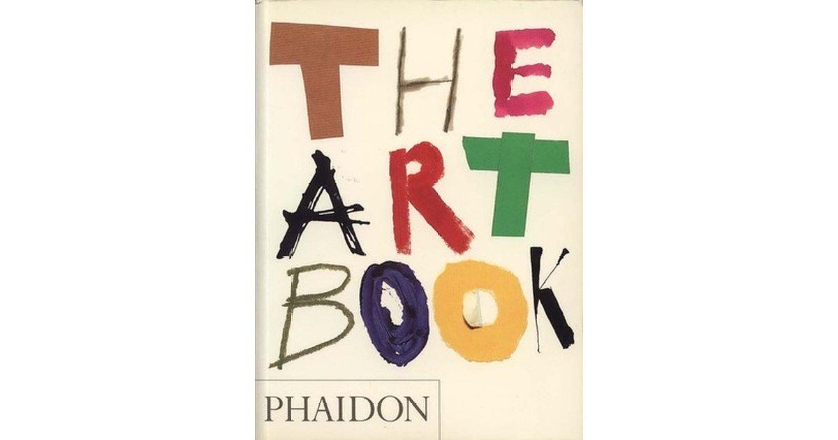 Visual Art Books.