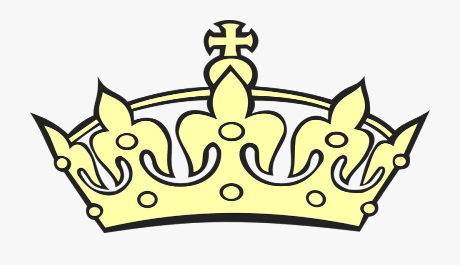 Crown Free Vector Graphic On Pixabay King.