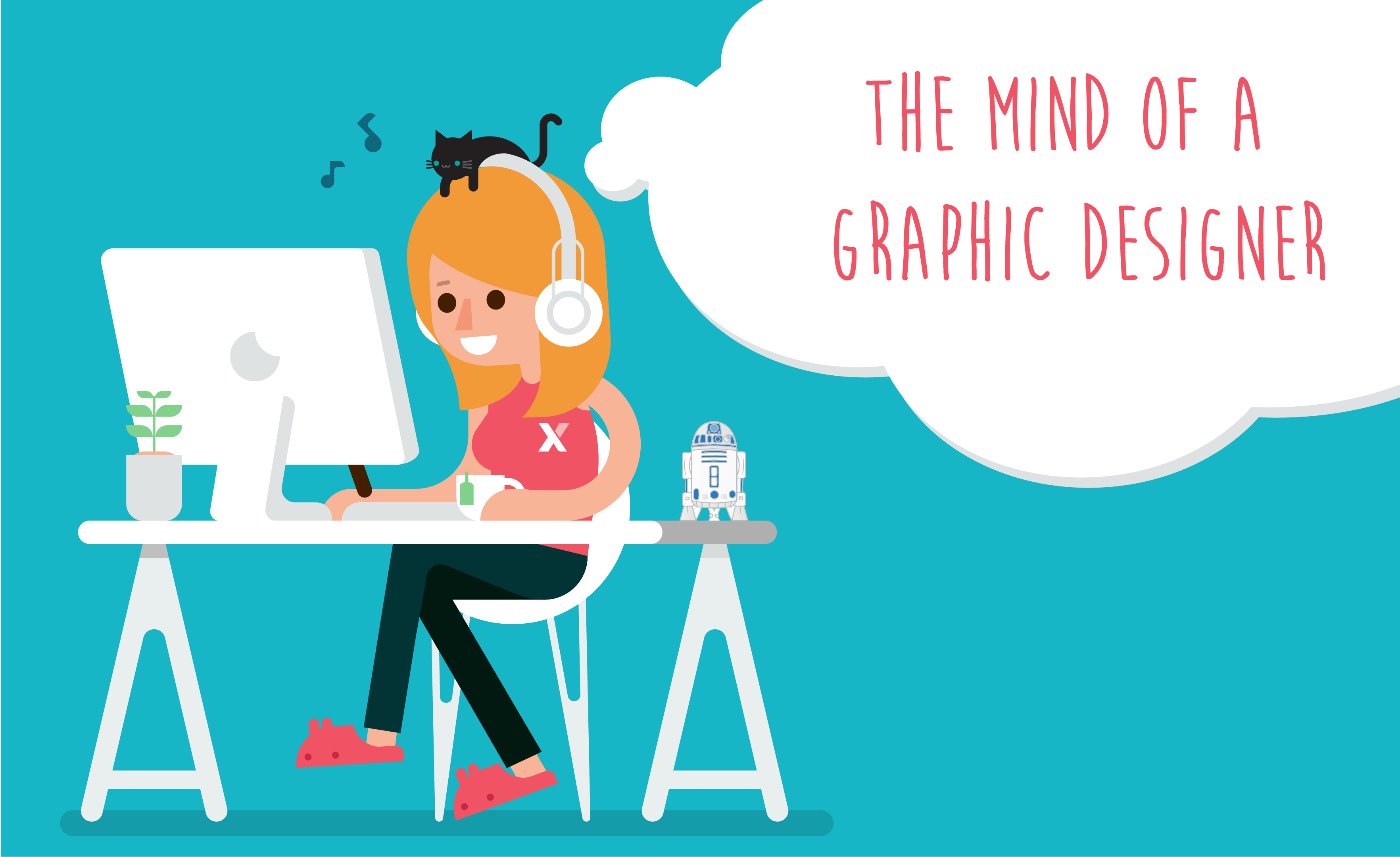 Expose Media : The Reality of being a Graphic Designer.