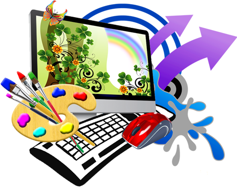 Graphic Design Clipart Png.