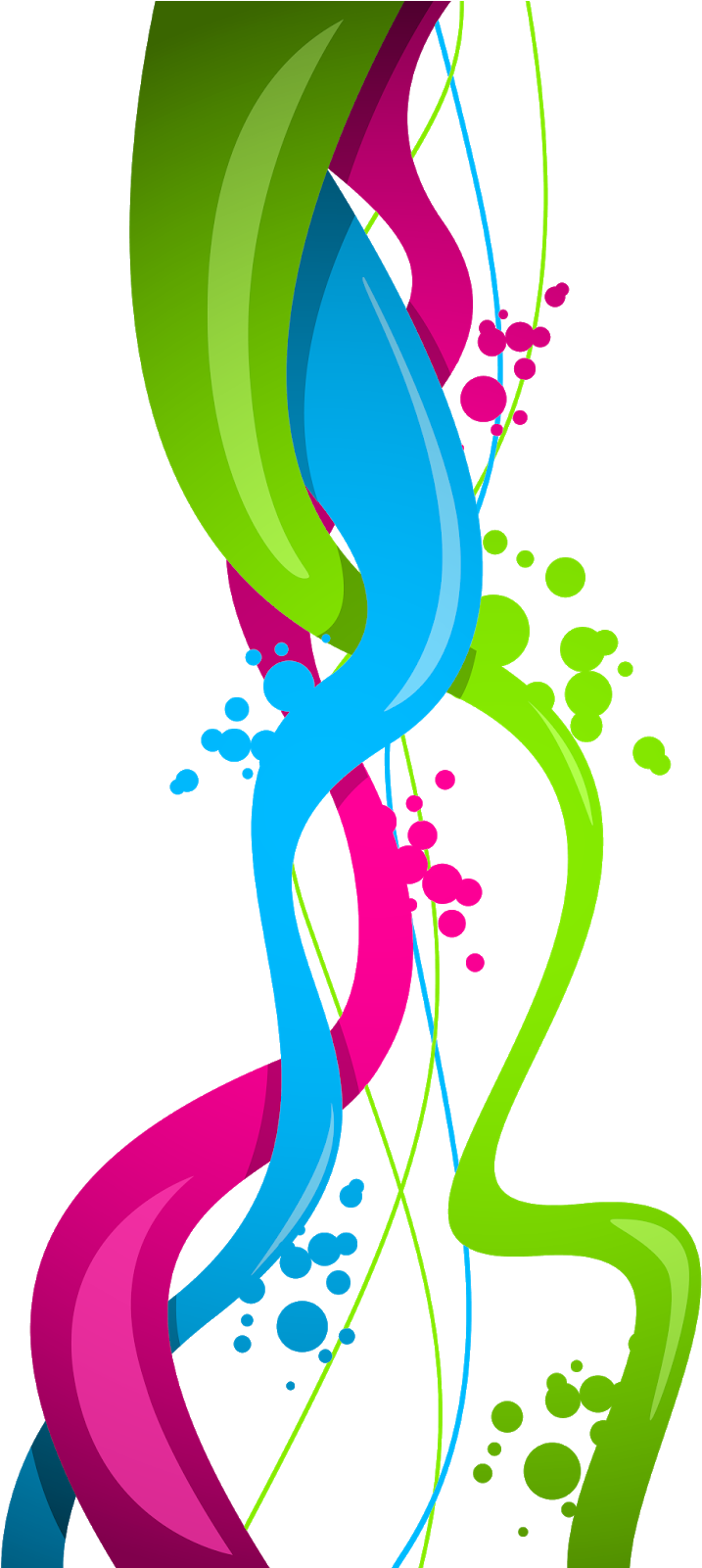 Cool Abstract Design Free Png Download.