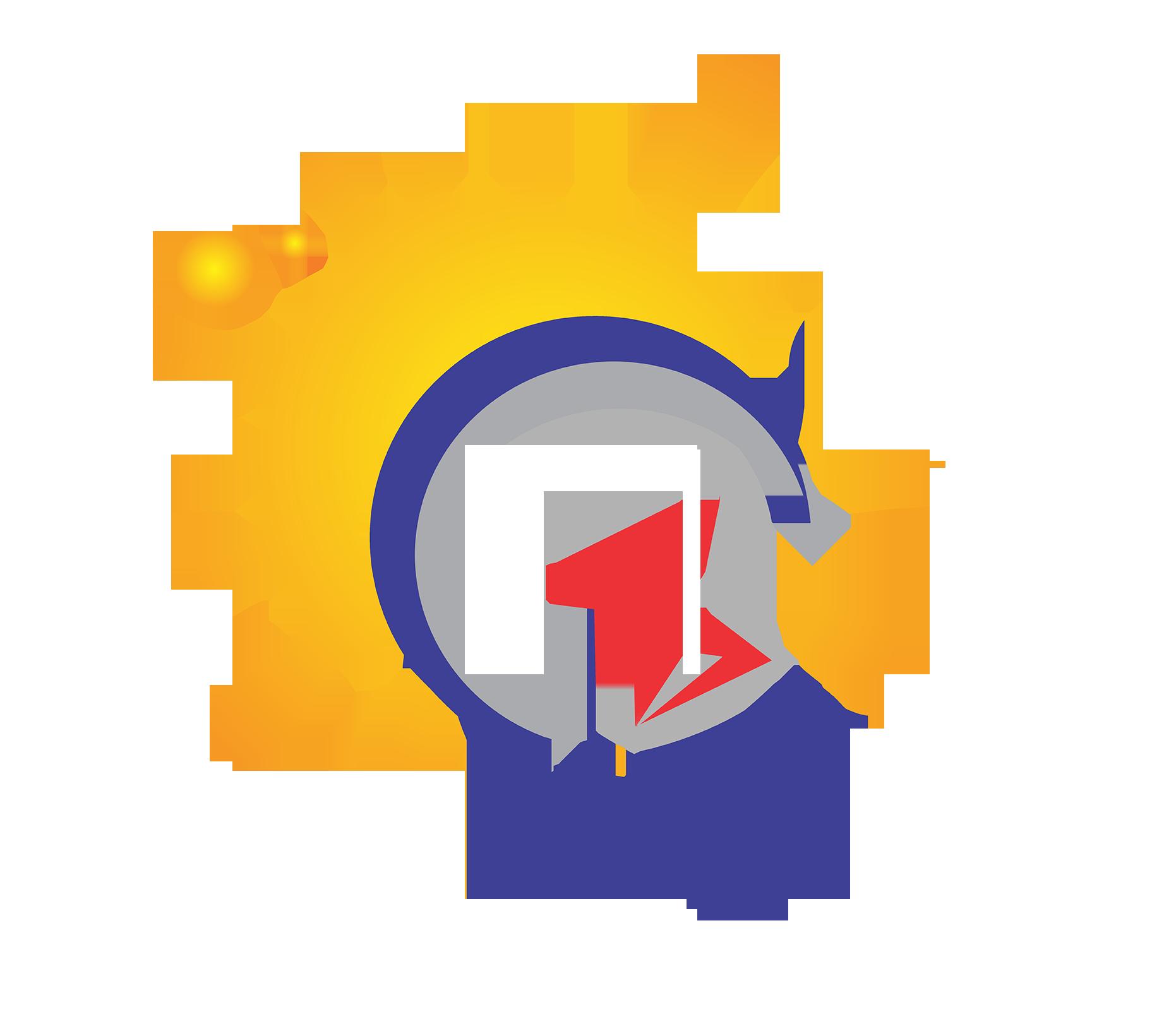 Graphic Designer Logo.
