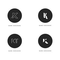 289 Best Personal Logo images in 2019.