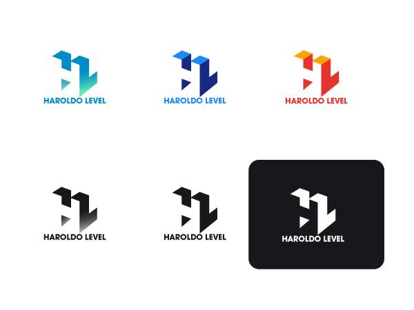 Personal Logo Design Project.