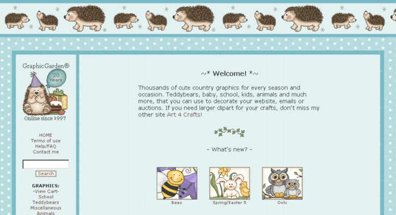 Access graphicgarden.com. Cute Graphics & Clipart School Daycare.