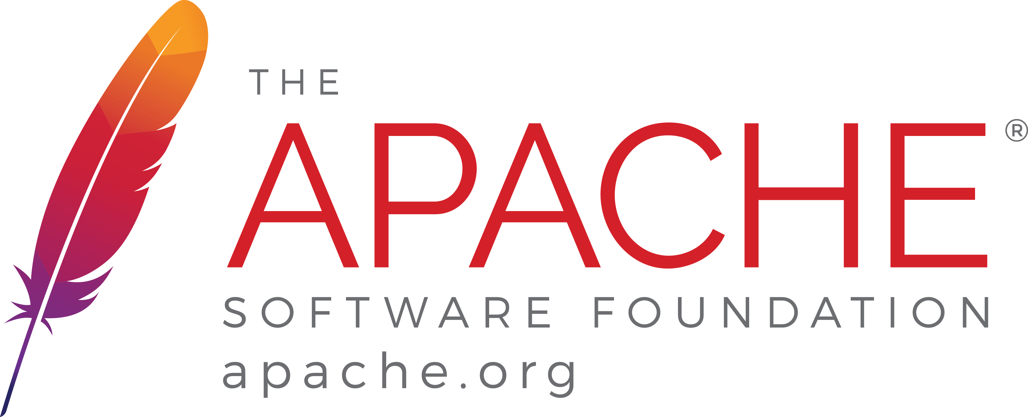 Apache Software Foundation Graphics.
