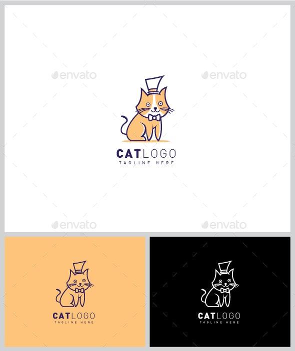 Cat Logo.