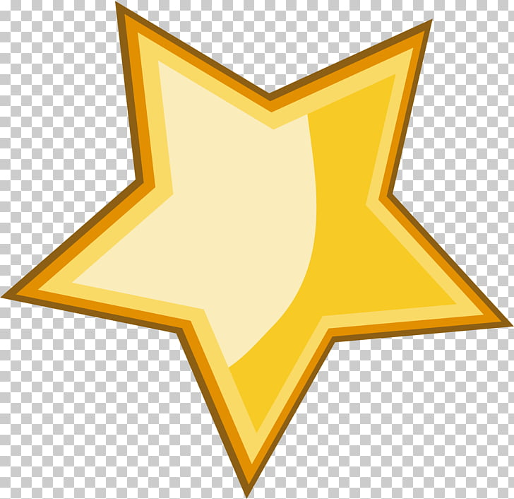 Logo Graphic design, Yellow cartoon stars, yellow star.