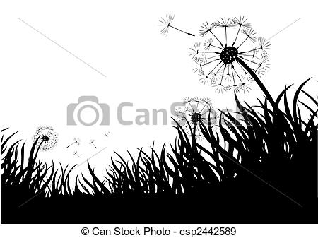 Dandelions Illustrations and Clip Art. 5,190 Dandelions royalty.