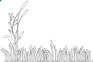 Grass black and white clipart clipart images gallery for free.