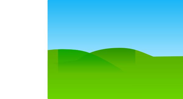 Cartoon Grass Texture.