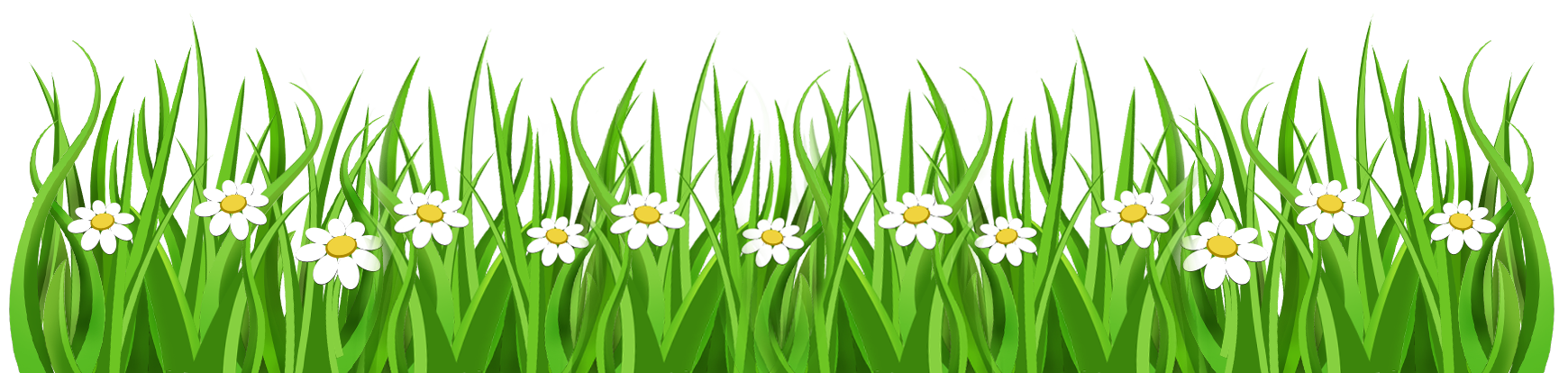 Free clip art grass clipart image.