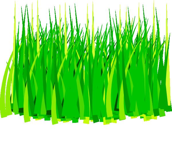 Grass 3 Clip Art at Clker.com.