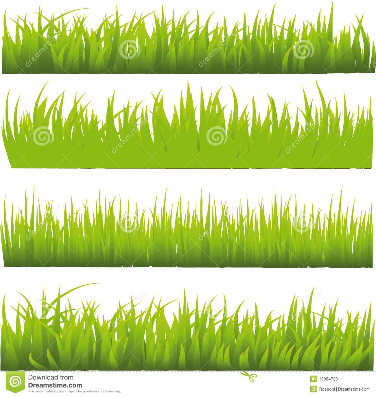 Grass Royalty Free Stock Photos.