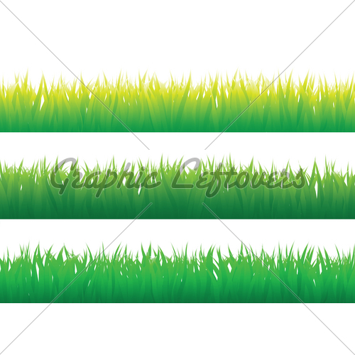 Grass Example · GL Stock Images.