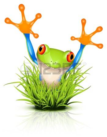 764 Grass Frog Cliparts, Stock Vector And Royalty Free Grass Frog.