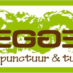Hegger Acupunctuur en Tuina.