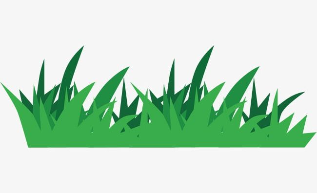 Cartoon Grass PNG, Clipart, Cartoon Vector, Creative.