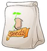 Seed Clip Art and Illustration. 26,230 seed clipart vector EPS.