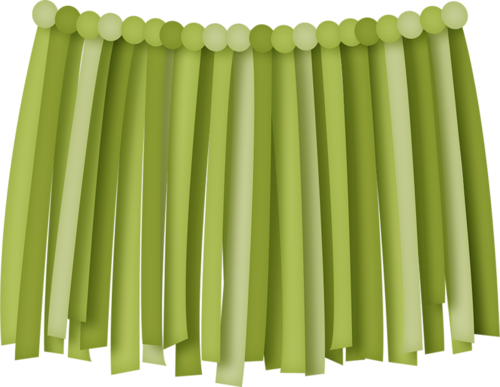 Grass skirt clipart clipart images gallery for free download.