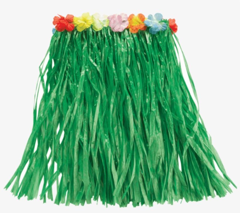 Grass Skirt Png.