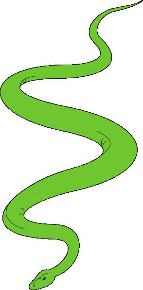 Garden Snake Clip Art at Clker.com.