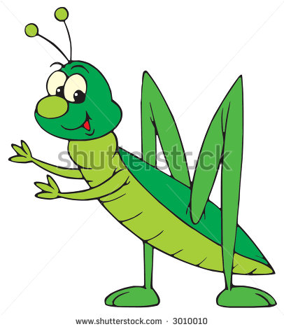 Cartoon grasshopper clip art free vector download (212,796 Free.
