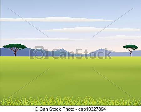 Grassland Clipart and Stock Illustrations. 5,405 Grassland vector.