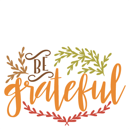 Grateful clipart clipart images gallery for free download.