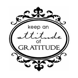 Grateful Clipart.
