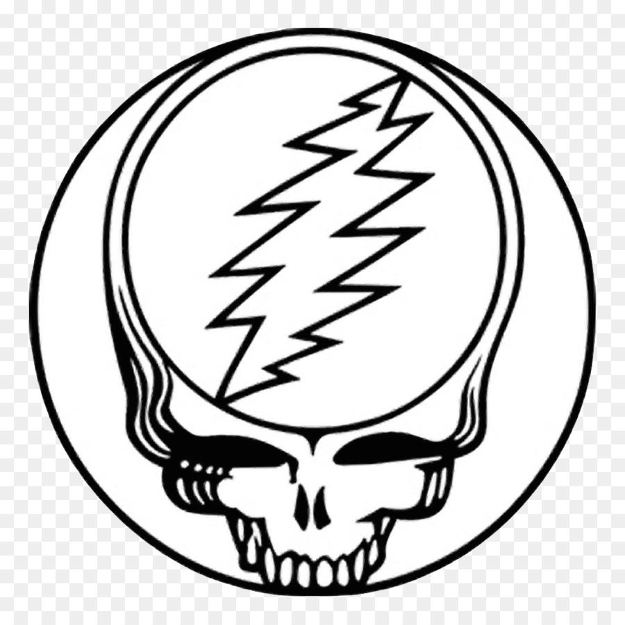 Grateful Dead Logo Vector at GetDrawings.com.