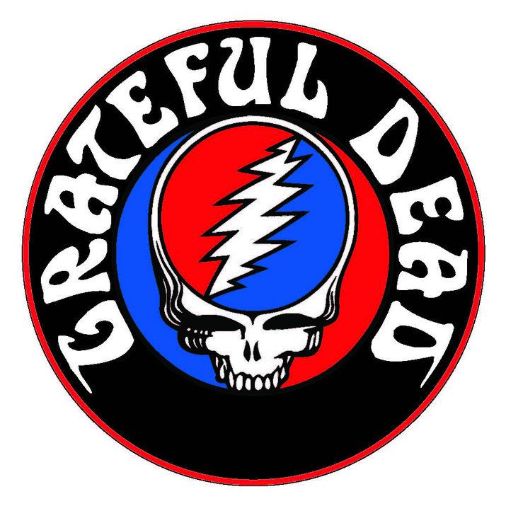 Grateful dead Logos.