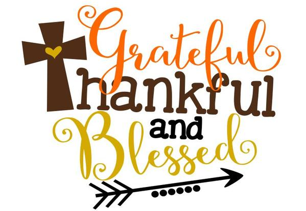grateful thankful blessed clipart 10 free Cliparts ...