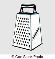 Grater Clipart and Stock Illustrations. 7,013 Grater vector EPS.