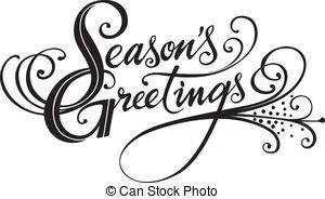 Seasons greetings Clip Art Vector Graphics. 149,530 Seasons.