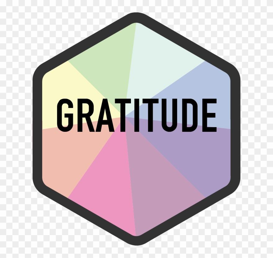 Gratitude Clipart (#1681097).
