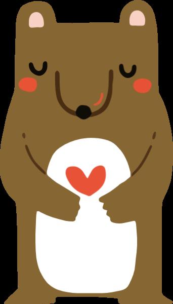 Free Gratitude Clip Art & Customized Illustration.