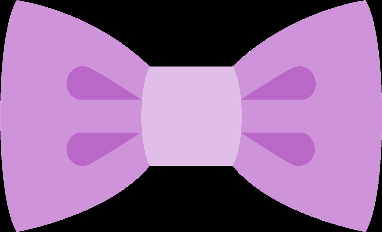 Bow Tie Clipart Icon.